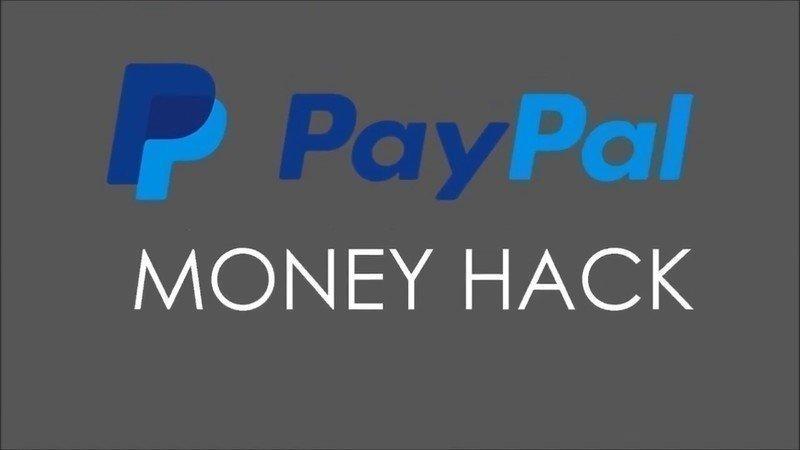 paypal money adder 2018 download paypal hack 2018
