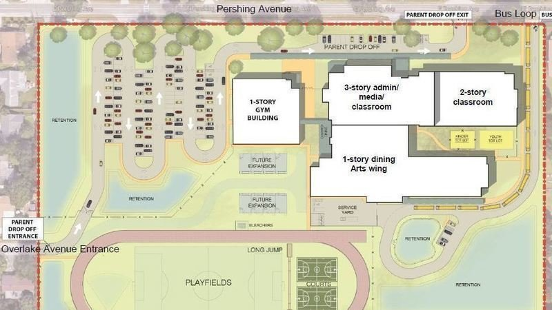 Peion · Orange County Public Schools: Pershing K8 Replacement ... on