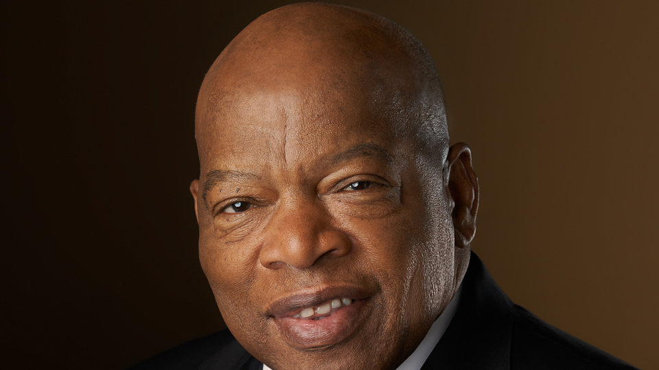John Lewis Congressman Contact Information Petition · ...