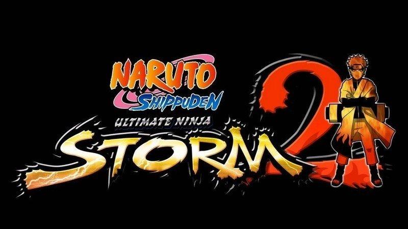 naruto shippuden ultimate ninja storm 2 steam