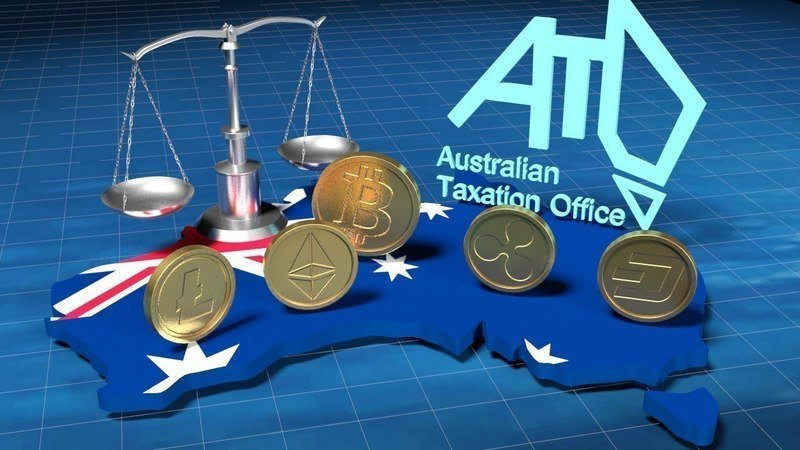 ato tax evasion cryptocurrency