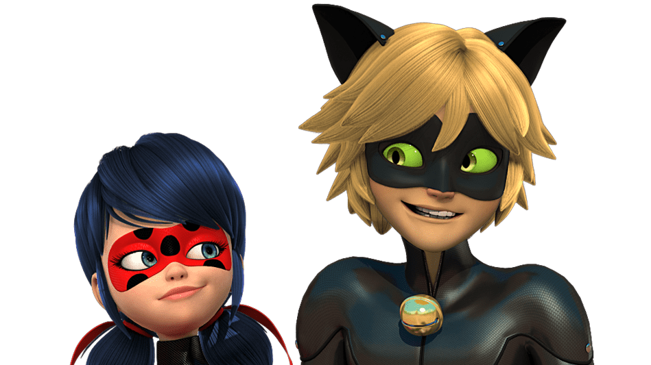 Petition Make Ladybug Cat Noir Available As Dlc In Injustice 3 Change Org