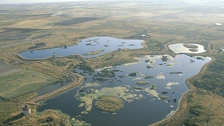 Resultado de imagen de Lagunas de Villafáfila