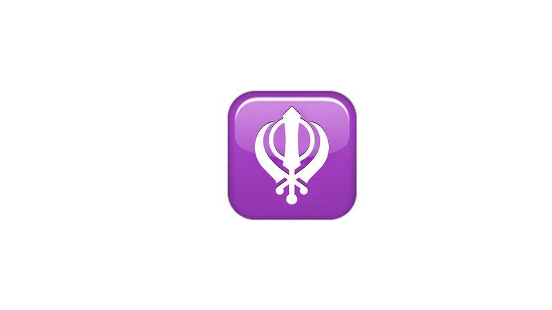 Petition Unicode Consortium Create The Khanda Emoji Change