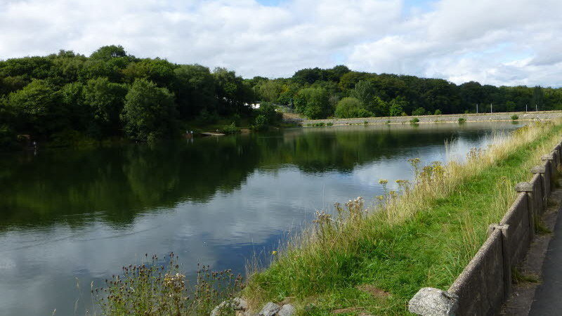 Bathpool park