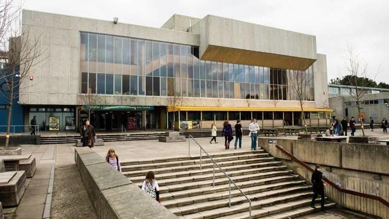 Aberystwyth Arts Centre to host Cân i Gymru 2019