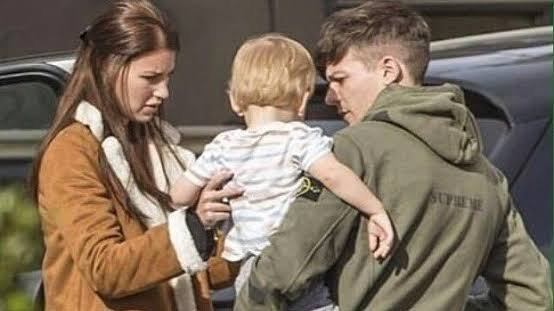 Petition · Freddie Reign Tomlinson's Custody should be given to Louis ·  Change.org