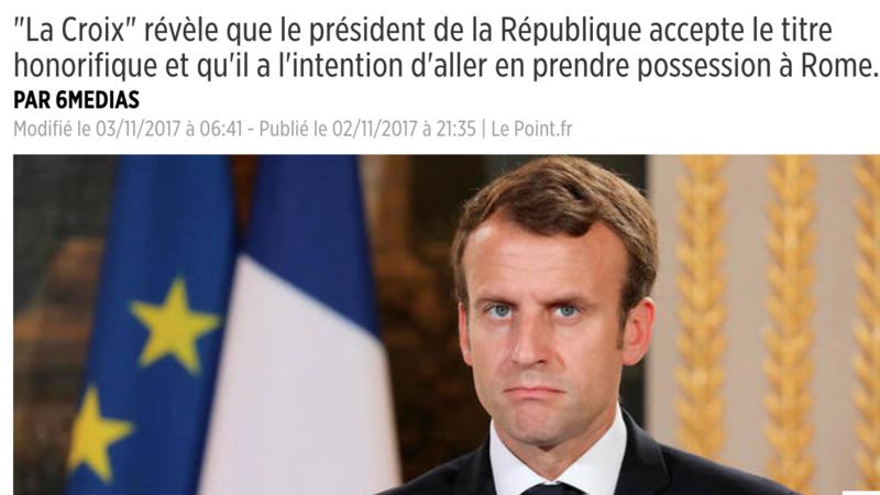 Qui est Emmanuel Macron ? - Page 12 AZsQuiVYwpauZqb-800x450-noPad