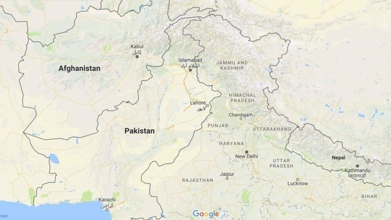 Petition Google Maps Google Stop Being Biased Kashmir Is Not