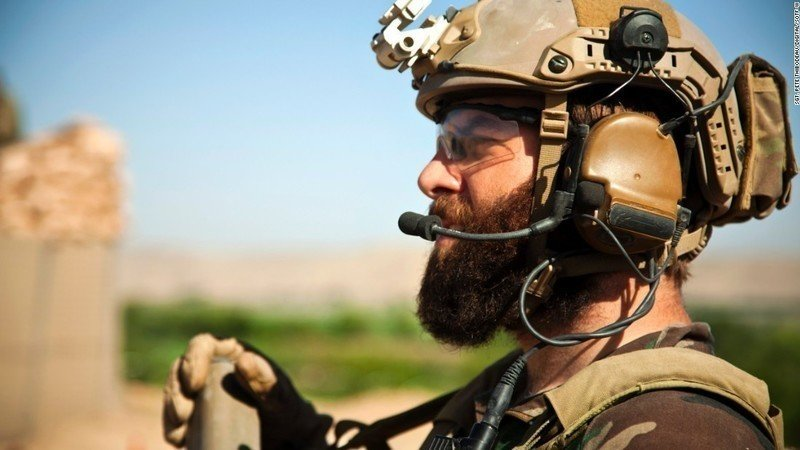 Petition 183 Department Of Defense Beards For Military