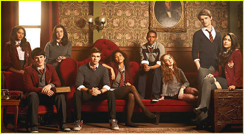 House Of Anubis Season 4 2018