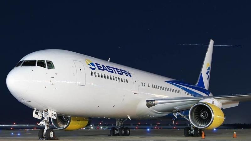 Resultado de imagen para eastern Airlines