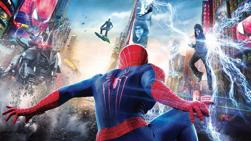 Petition · Sony: Greenlight: The Amazing Spiderman 3 · Change.org