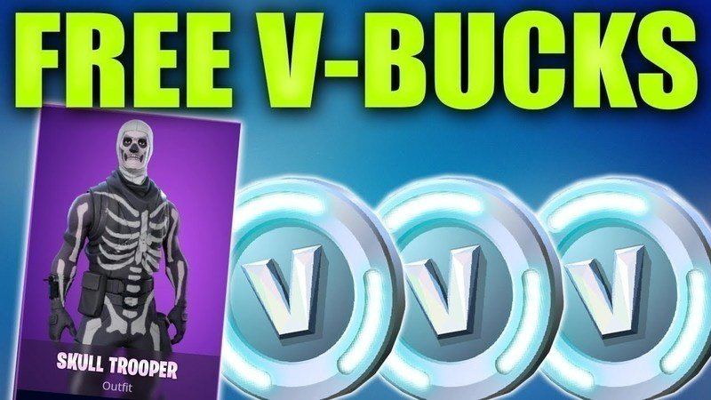 Petition Hack Free Vbucks And Coins For Fortnite V Bucks New