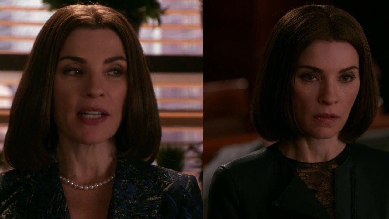 petition · bring back alicia florrick's good wig..#please