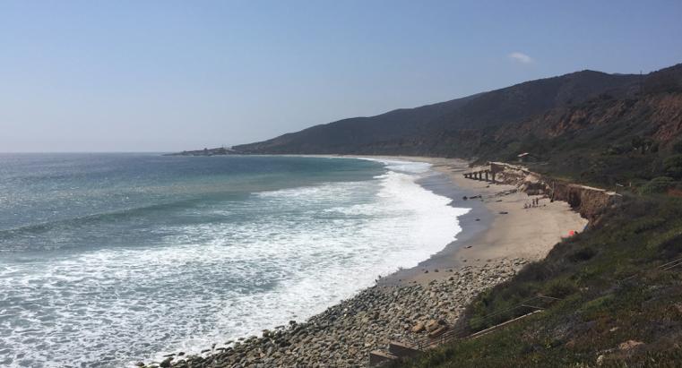 Totally Nude Beaches