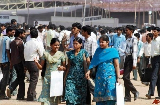 unemployment in india causes Causes of unemployment in india - download as word doc (doc / docx), pdf file (pdf), text file (txt) or read online.