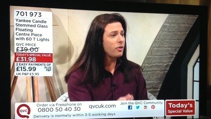 Petition · Let's get Steven Corfield back on Qvc where he belongs