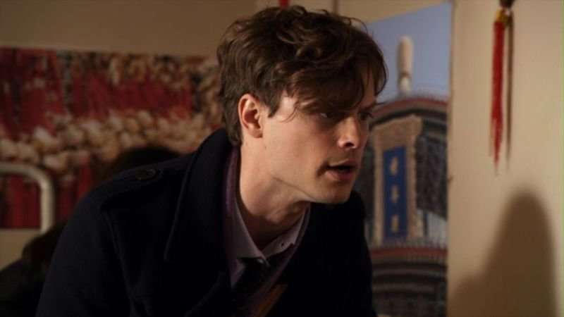 Petition · CBS: MAKE BISEXUAL SPENCER REID FROM CRIMINAL