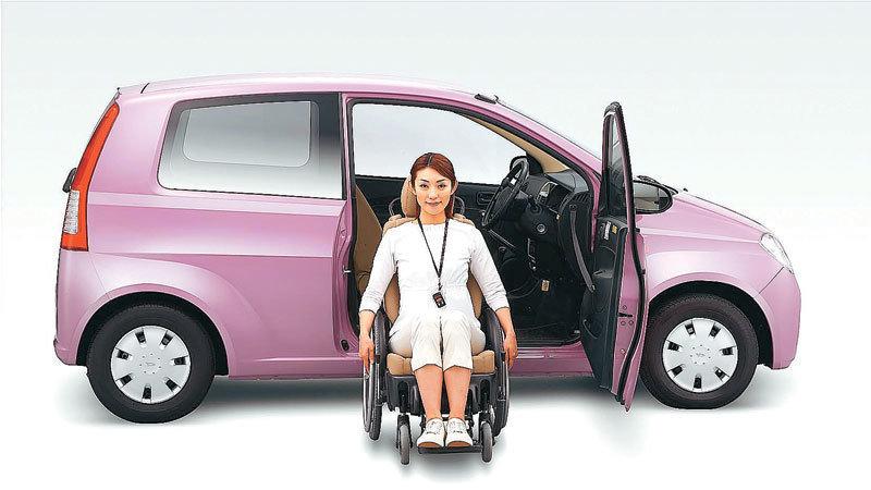 инвалидная коляка
