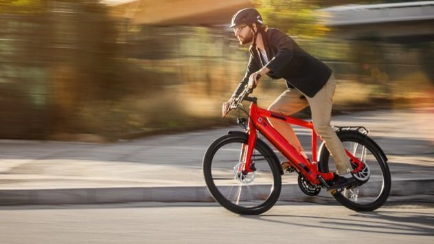 Petition 183 45km H Speed Pedelec Electric Bike For