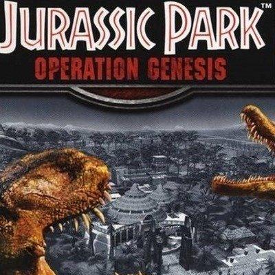 jurassic park operation genesis pc steam
