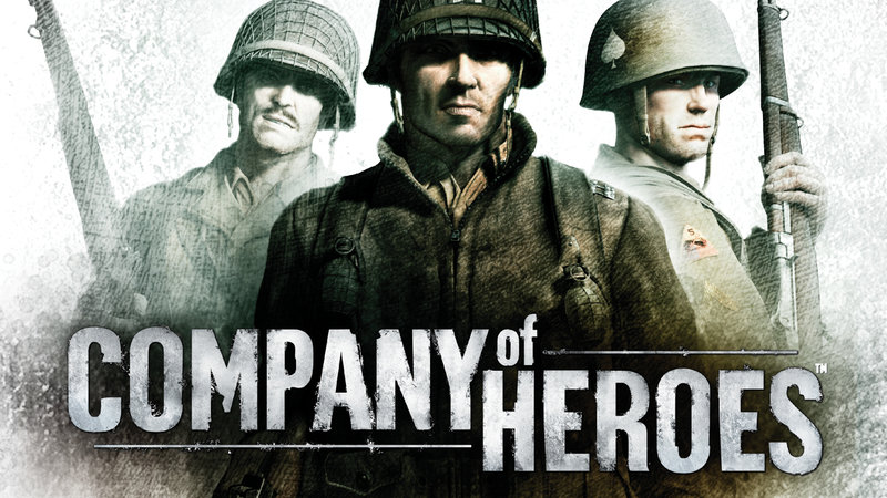Petition Sega We Want Company Of Heroes 1 Remastered Change Org