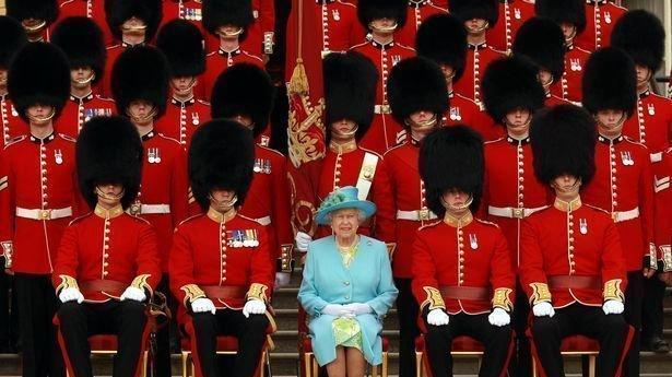petition update we won buckingham palace do not use bear skinned