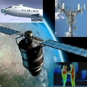 Topic · Directed energy weapons · Change org