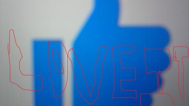 Petition Letter To Facebook Love It Button For Facebook Change