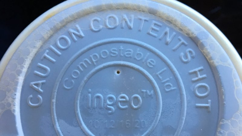 Petition · Starbucks: Swap Plastic For Compostable Coffee Lids ...