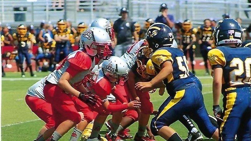 Safe Youth Football Act  >> San Gabriel Valley Jr All American Football Conference Covina