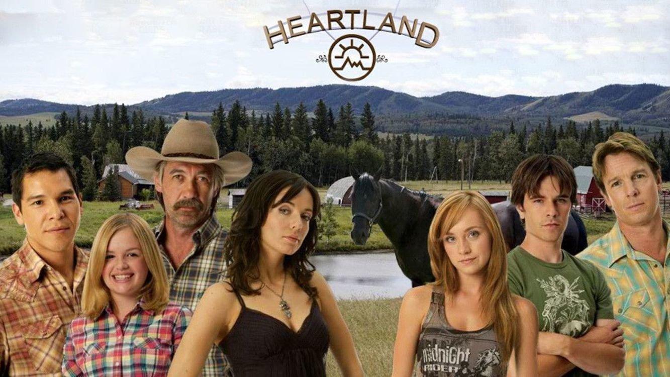 heartland staffel 8
