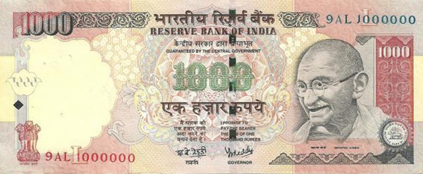 Peion Reserve Bank Of India Being
