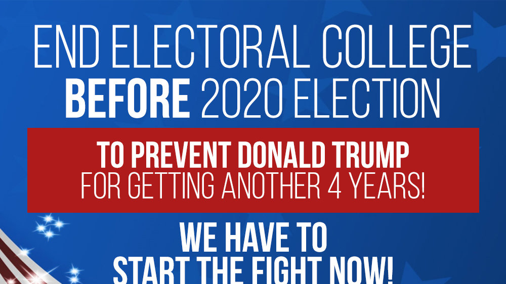 should the electoral college vote take precedence over popular vote essay University/college: university of arkansas system  for the first time electors in  most states were chosen by popular vote  would you have voted for andrew  jackson  we will write a custom essay sample on graded assignment cast  your vote  should the electoral college vote take precedence over popular  vote.