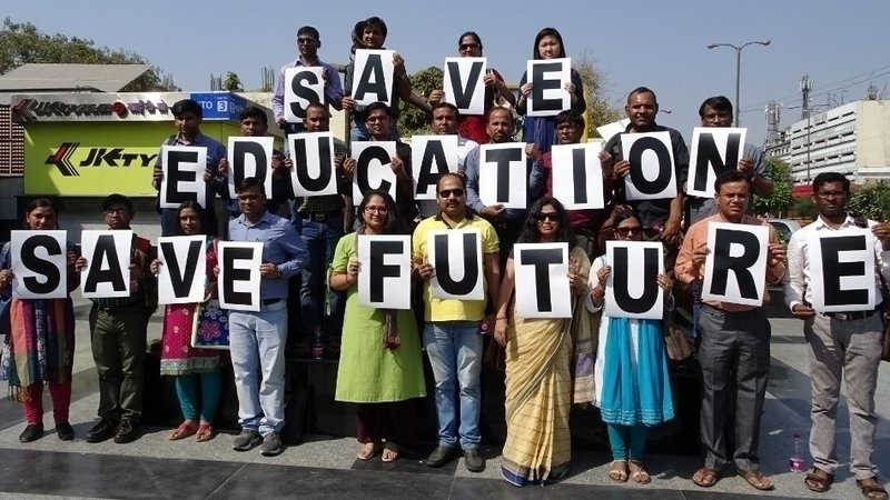 Suit Over Right To Quality Education >> Petition Uphold The Right To Affordable Quality Education Change Org