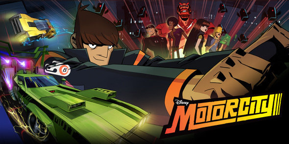 Petition · Return the Motorcity IP to Titmouse · Change.org