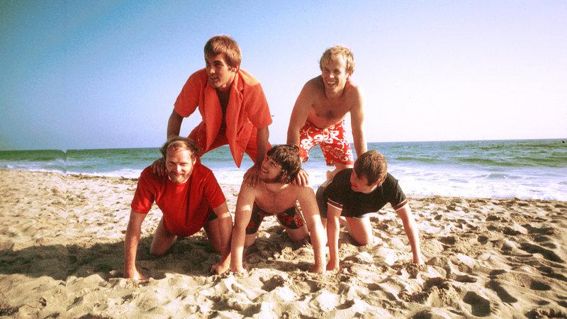 Create A Museum For The Beach Boys