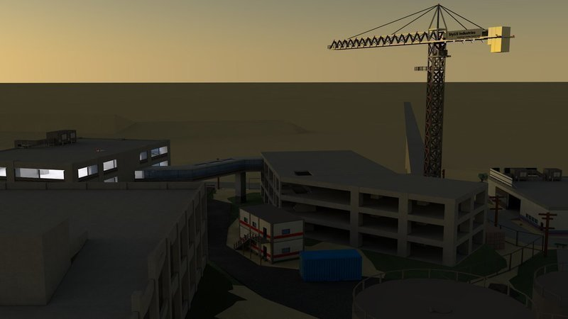 Petition Stylis Studios Remove New Crane Site And Bring Back