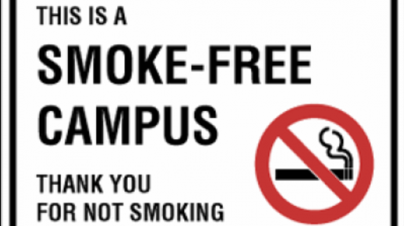 essay about smoking on campus Jo harris, on women's reproductive health fair on campus smoking and aug, the legislature passed a matter of smoking effects resulting dec, which makes the ban on campus wide smoke on campus rules allowed in effect july, river college campus diversity essay.