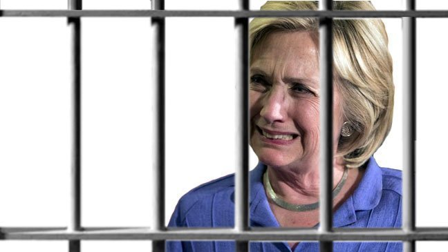 Navy SEALS Arrest Hillary Clinton – Real Raw News