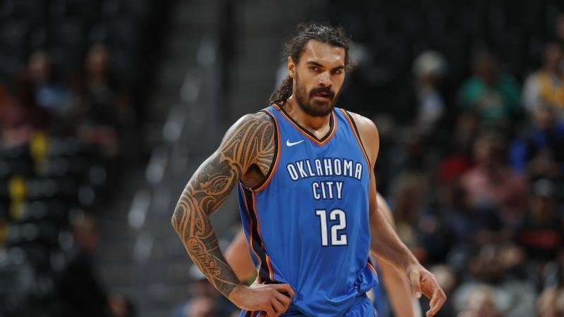 Petition HBO Please Let Steven Adams Cameo As A