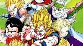 Petition · Dragon Ball Z Budokai Tenkaichi 3 HD Remake! · Change org