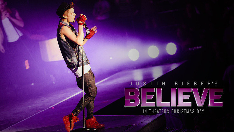 Watch Justin Bieber's Believe HD Online Free - Online