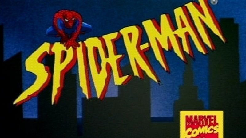 Petition · Release Spider-Man: The Animated Series The