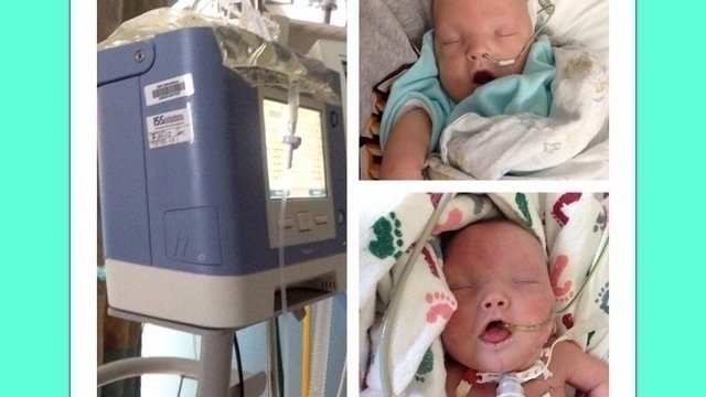 Petition Continue To Allow For A Second Ventilator In The Home And