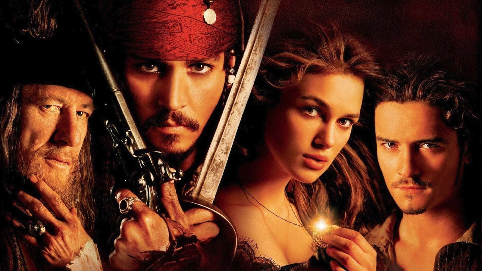 Pirates of the caribbeanporn sex stupid teen