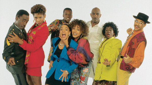 Petition Release All Seasons Of A Different World Living Single