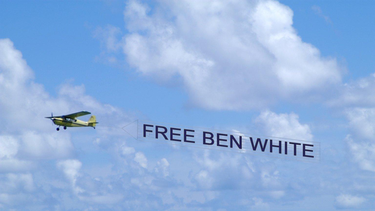 Free Ben White
