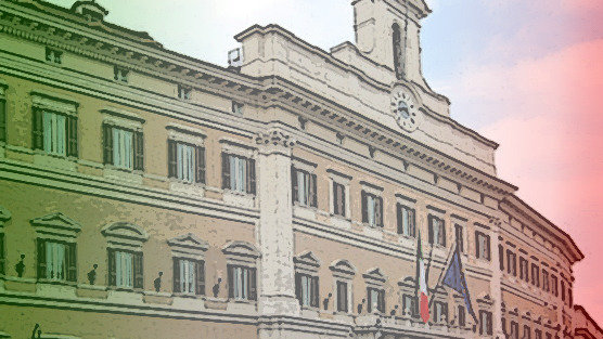 Petizione annullare riunione del 5 3 for Ufficio di presidenza camera